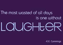 Day without Laughter Whole Woman Network