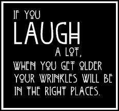 Laughter and Wrinkles Whole Woman Network