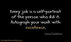 Every job