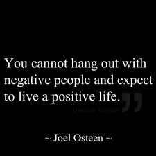 negative people joel osteen quote whole woman network