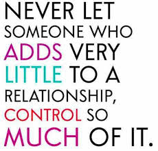 someone who adds little