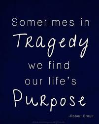 Tragedy and Purpose