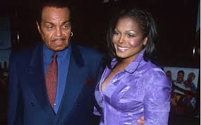 Janet and Joe Jackson Whole Woman Network