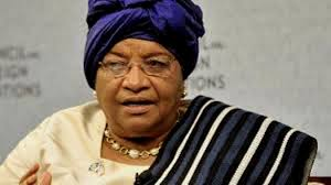 Ellen Johnson Sirleaf Whole Woman Network