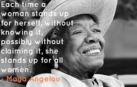 Maya Angelou Quotes Whole Woman Network