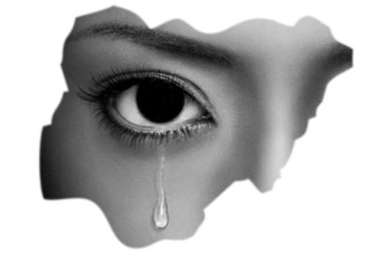 Nigeria in Tears Image