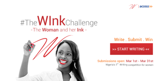 WINK Challenge by Access Bank