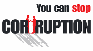 War Against Corruption