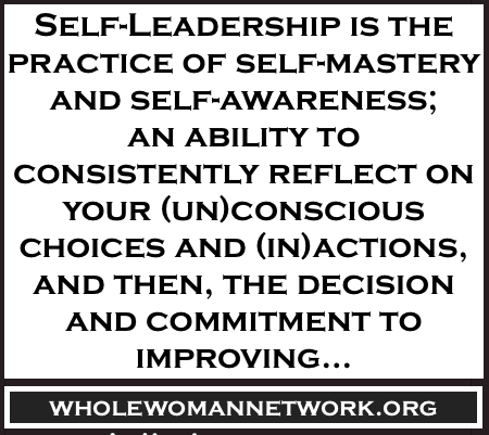 wwn-reflections-self-leadership-quote