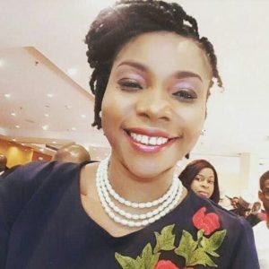 Dr Mina Ogbanga