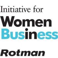 Rotman Initiative for Women in Business